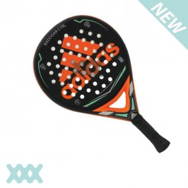 Adidas Radogar CTRL Orange Padelracket