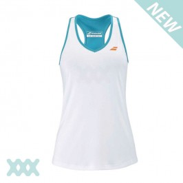 Babolat Play Tank Top Wit